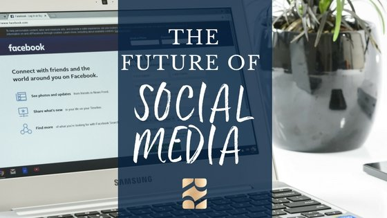 The Future of Social Media = SOCIAL